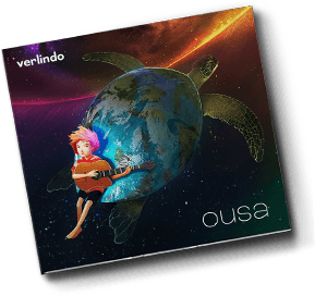Image for Álbum Ousa