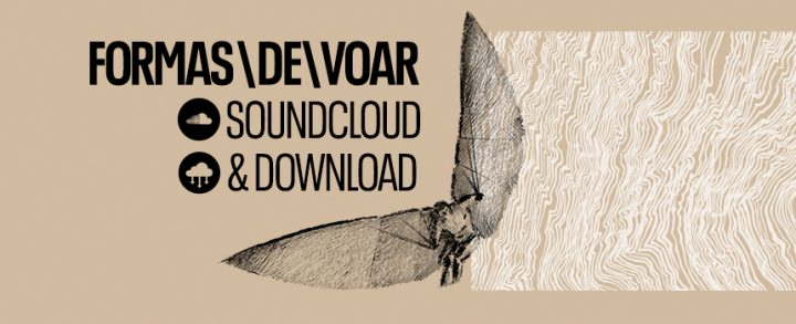 Image for Formas de Voar / Download & Soundcloud